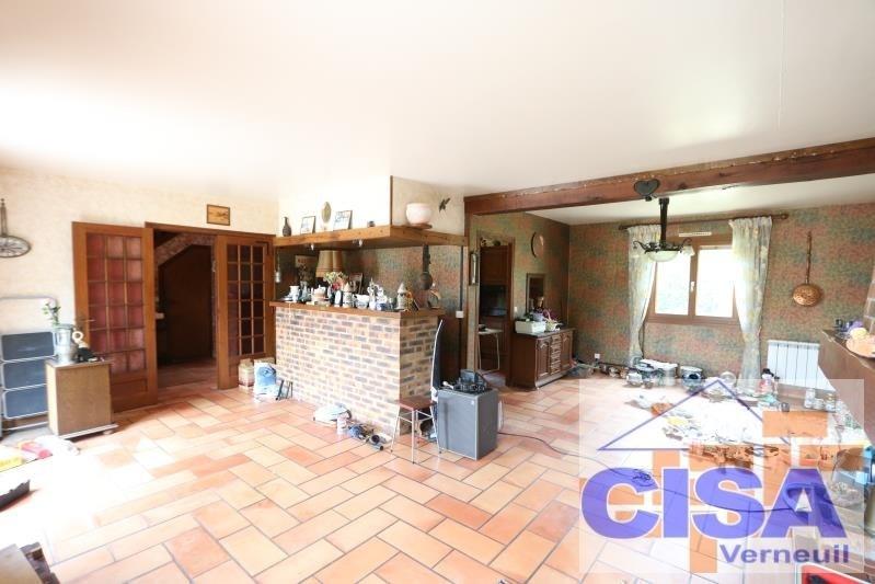 Sale house / villa Angicourt 260000€ - Picture 2