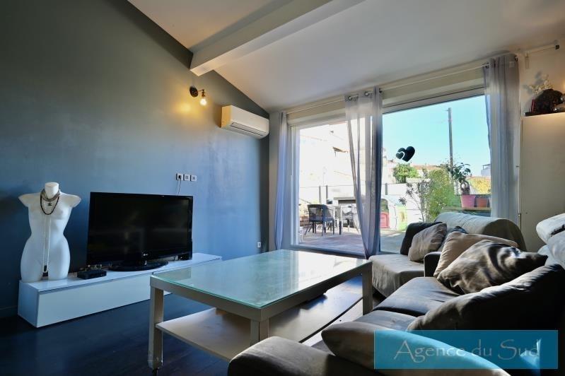 Vente appartement Marseille 6ème 276000€ - Photo 2