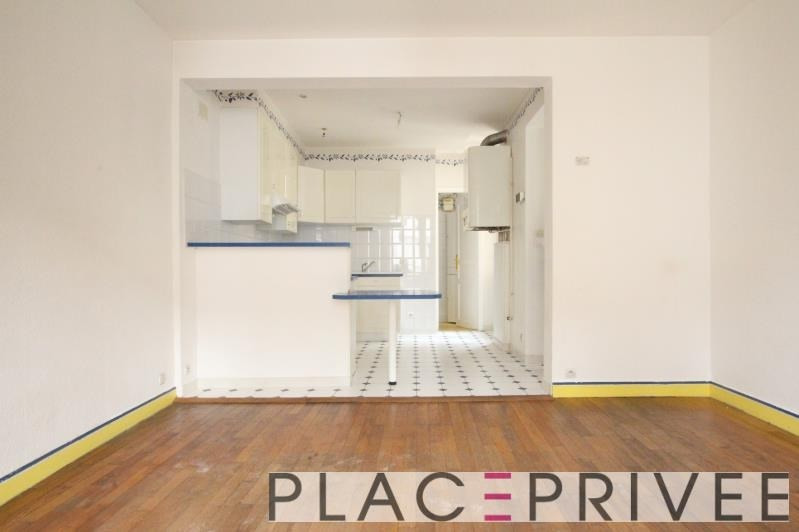 Sale apartment Nancy 109 900€ - Picture 2