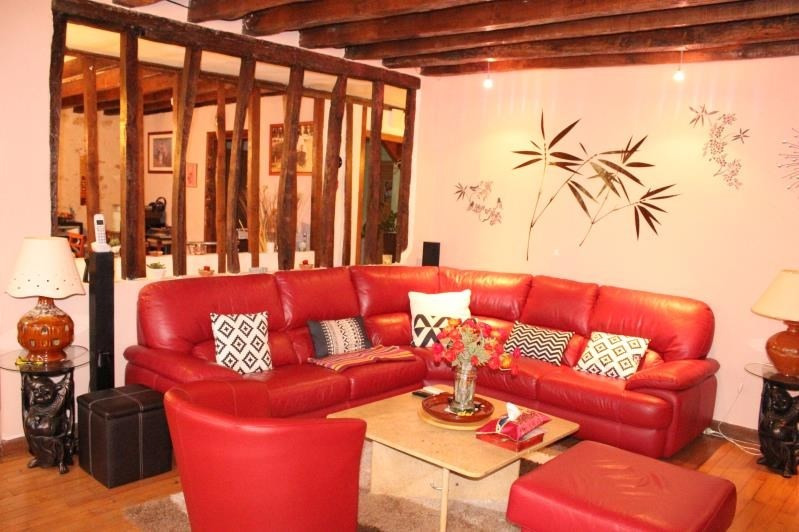 Sale house / villa La ferte gaucher 229900€ - Picture 4