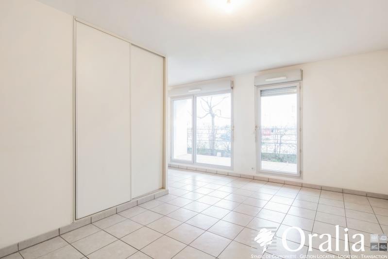 Vente appartement Montbonnot st martin 122000€ - Photo 4