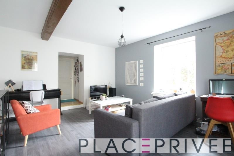 Venta  apartamento Nancy 149000€ - Fotografía 1