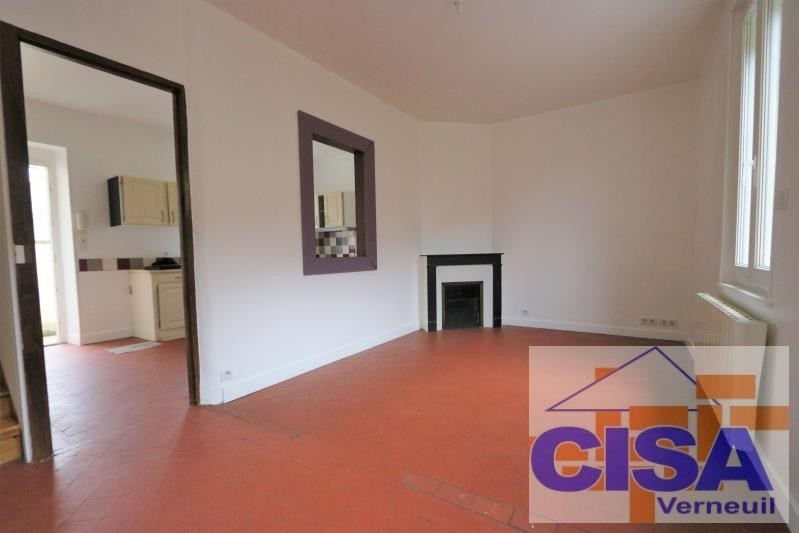 Vente maison / villa Senlis 139 000€ - Photo 1