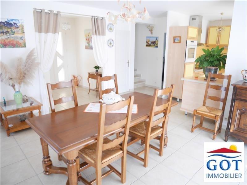Verkoop  huis St laurent de la salanque 338000€ - Foto 4