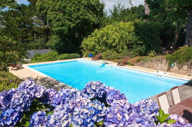 Vente de prestige maison / villa Moelan sur mer 752400€ - Photo 9
