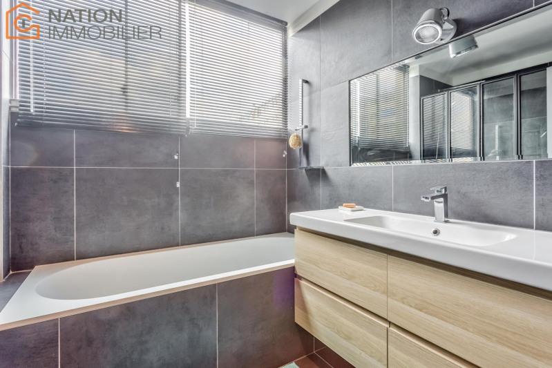 Vente de prestige appartement Paris 20ème 1039000€ - Photo 9