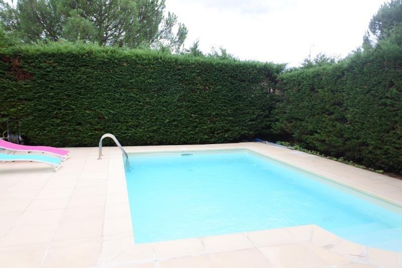 Vente maison / villa Romans sur isere 269500€ - Photo 3