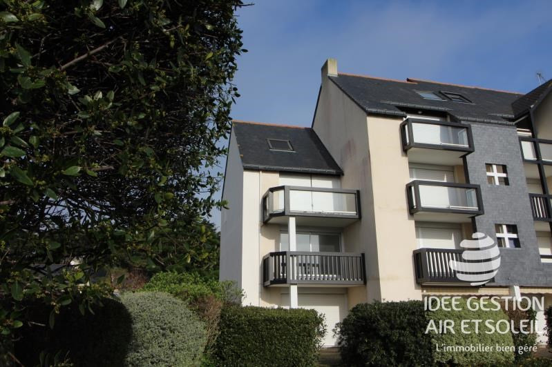 Verkoop  appartement Quiberon 183610€ - Foto 4