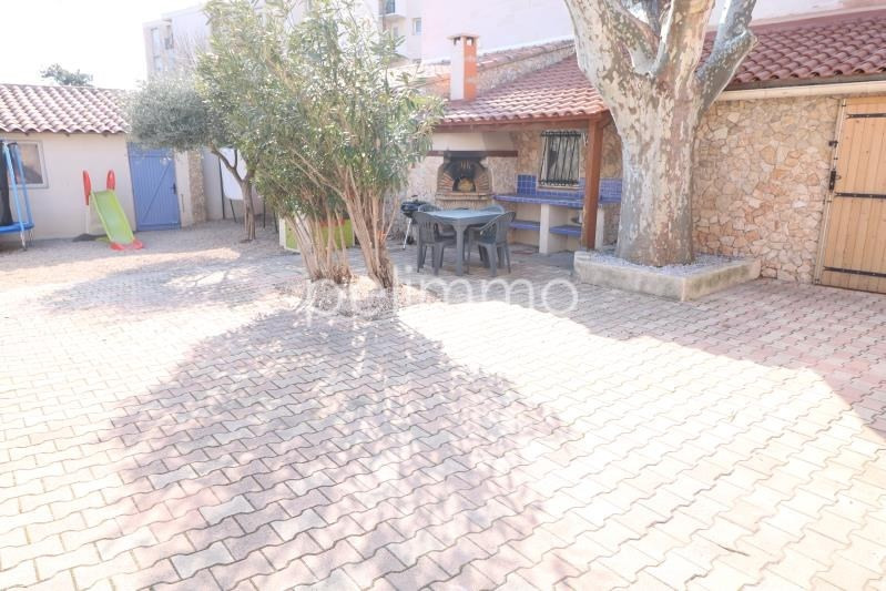 Sale house / villa Salon de provence 283 500€ - Picture 1