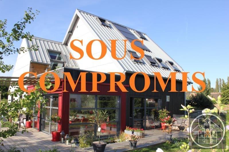 Sale house / villa St leger aux bois 367000€ - Picture 1