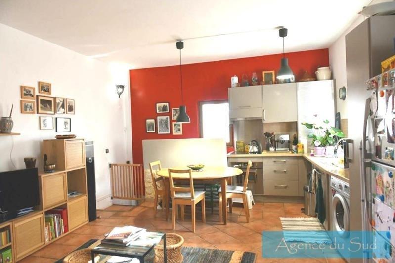 Vente maison / villa Gardanne 209000€ - Photo 1
