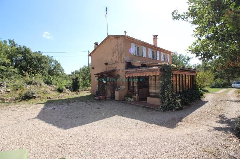 Vente maison / villa St cezaire sur siagne 295000€ - Photo 19