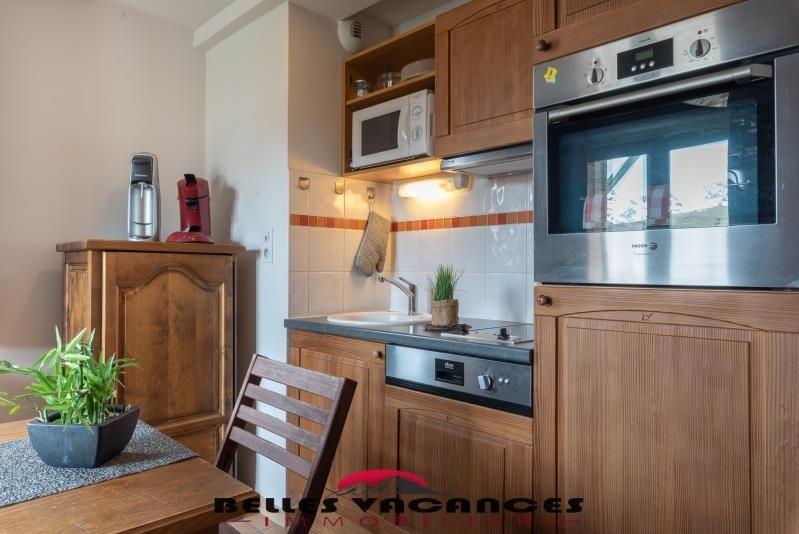 Vente de prestige appartement St lary pla d'adet 105000€ - Photo 5