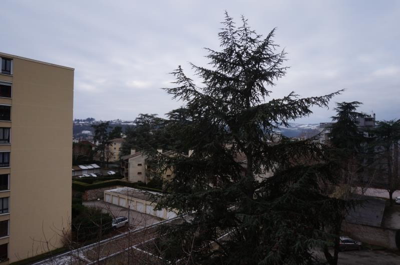 Vente appartement Vienne 179 900€ - Photo 3