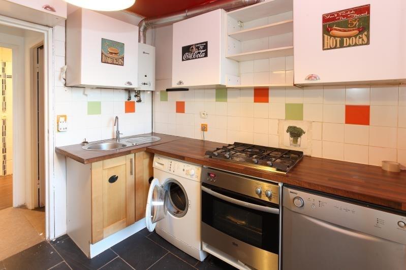 Vente appartement Ermont 153000€ - Photo 3
