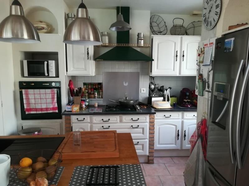 Sale house / villa Montreuil aux lions 240000€ - Picture 8