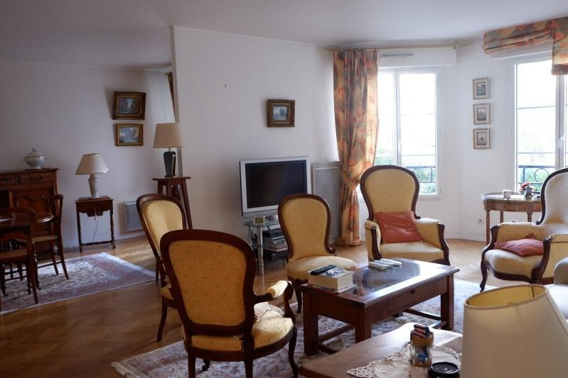 Sale apartment Maisons-laffitte 535 000€ - Picture 2