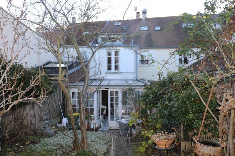 Sale house / villa Noisy le roi 529000€ - Picture 2