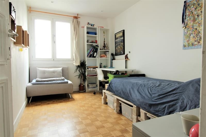 Sale apartment Paris 19ème 680 000€ - Picture 8