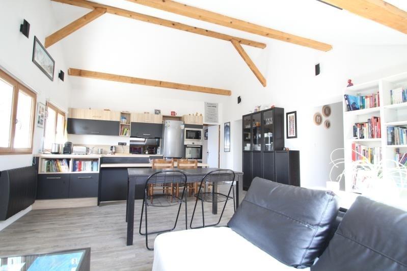 Rental apartment St jean d arvey 710€ CC - Picture 9