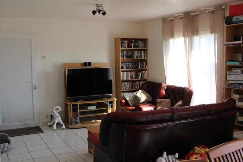 Rental house / villa Moelan sur mer 700€ +CH - Picture 3