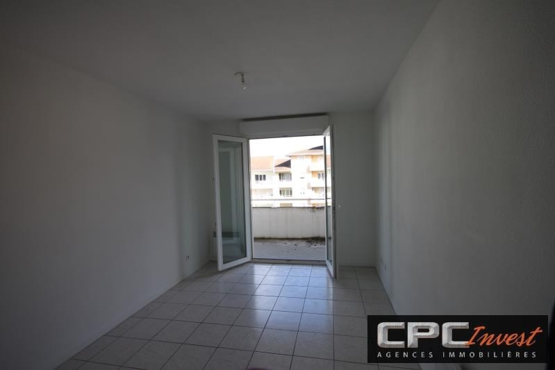 Rental apartment Billere 450€ CC - Picture 3