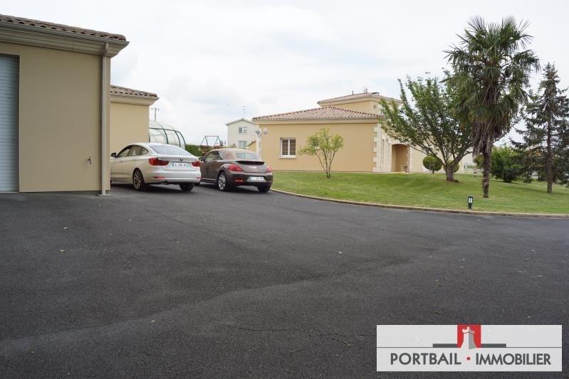 Sale house / villa Blaye 393000€ - Picture 2