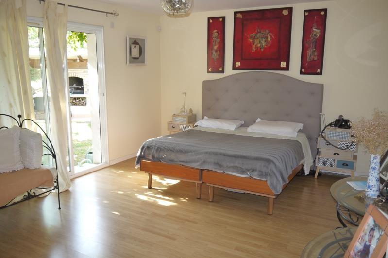 Sale house / villa Vienne 448000€ - Picture 9