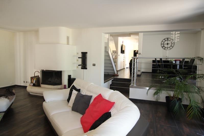 Sale house / villa La queue en brie 720000€ - Picture 8