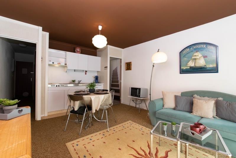 Vente appartement St lary pla d'adet 89000€ - Photo 3