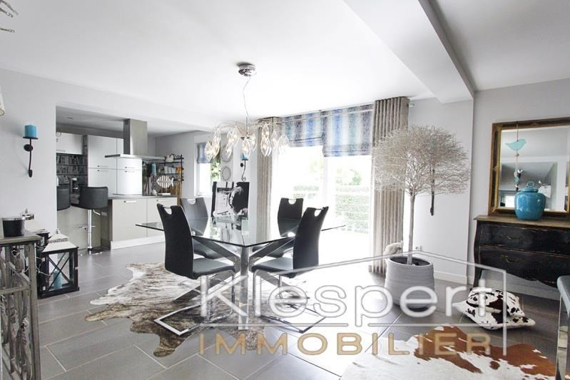 Vente maison / villa Sélestat 439000€ - Photo 1