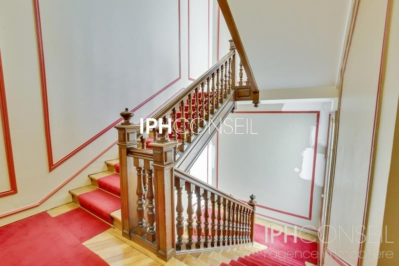 Deluxe sale apartment Neuilly sur seine 1980000€ - Picture 10