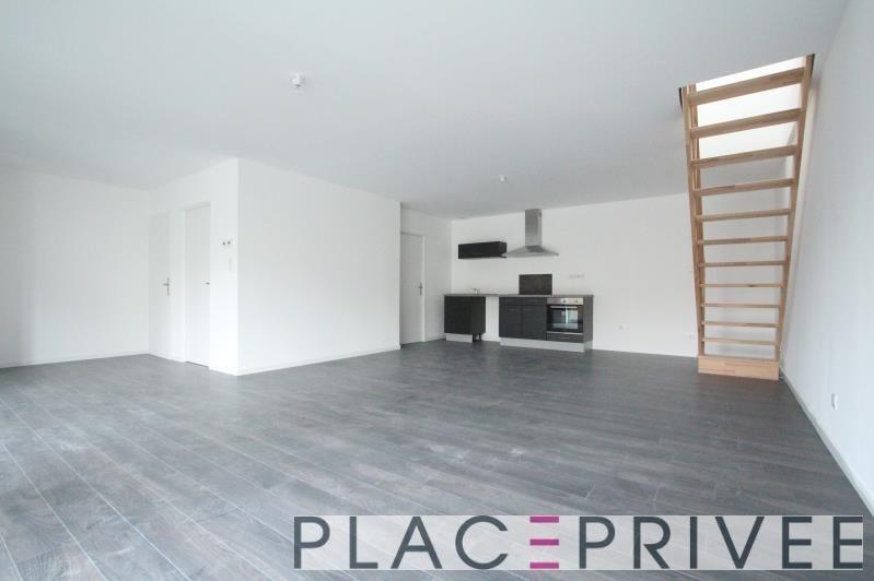 Alquiler  apartamento Nancy 950€ CC - Fotografía 1