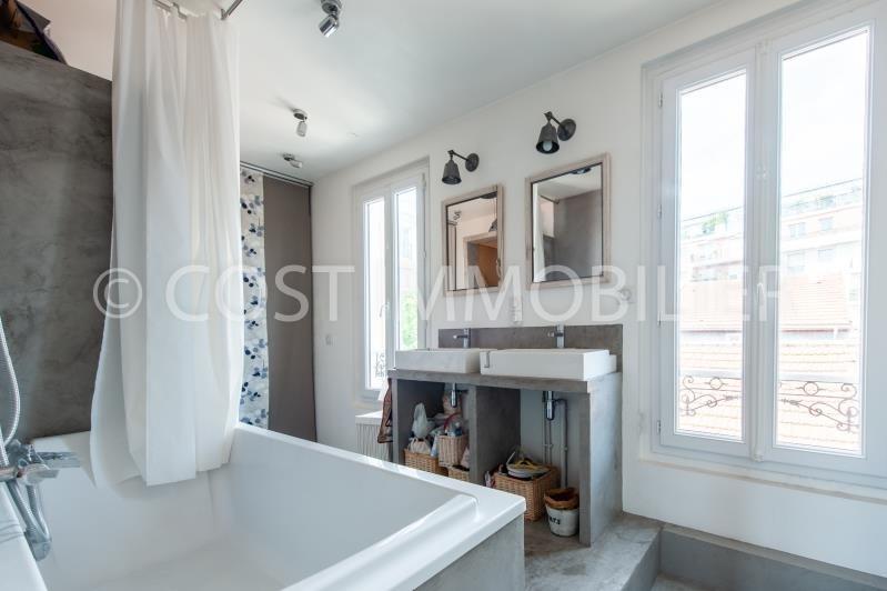 Venta  apartamento Bois colombes 419000€ - Fotografía 8