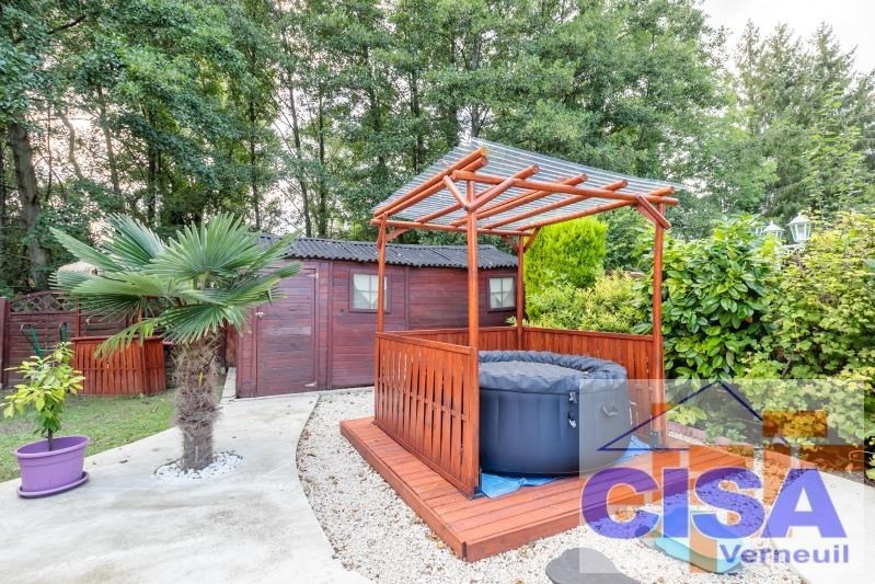 Vente maison / villa Chantilly 378 000€ - Photo 10