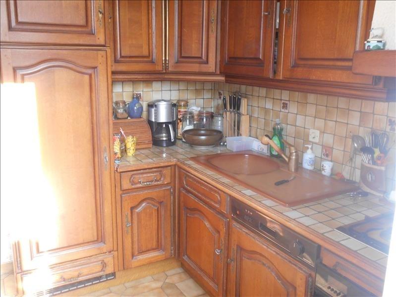 Sale house / villa St leu la foret 363000€ - Picture 4