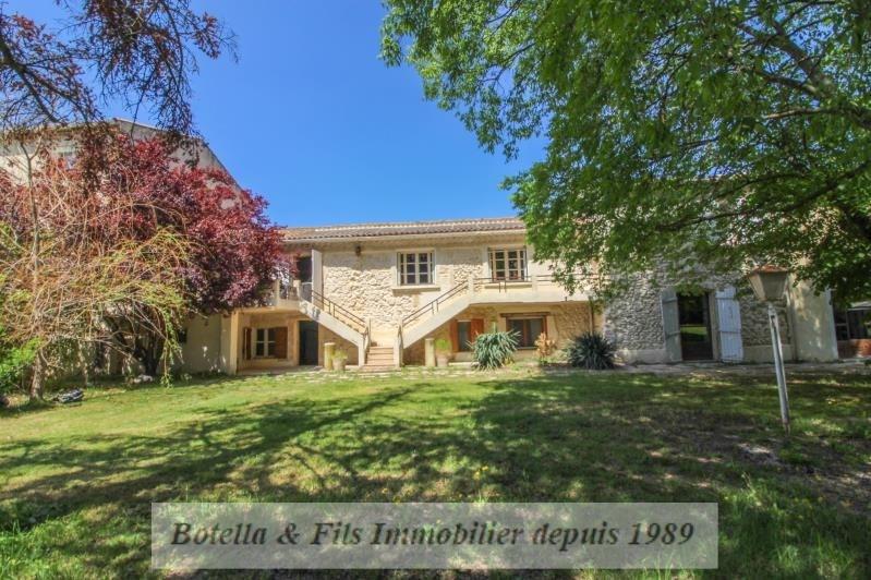 Verkoop van prestige  huis St laurent des arbres 630000€ - Foto 18