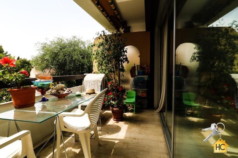 Vendita appartamento Cannes 296000€ - Fotografia 2