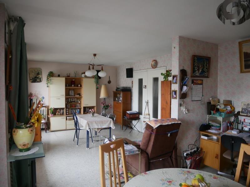 Sale apartment Beziers 128000€ - Picture 3