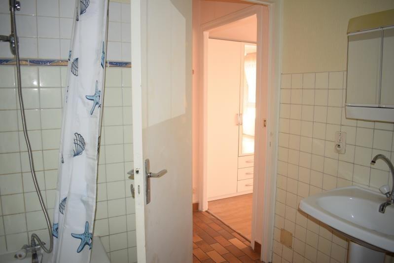 Alquiler  apartamento Moulins 325€ CC - Fotografía 4