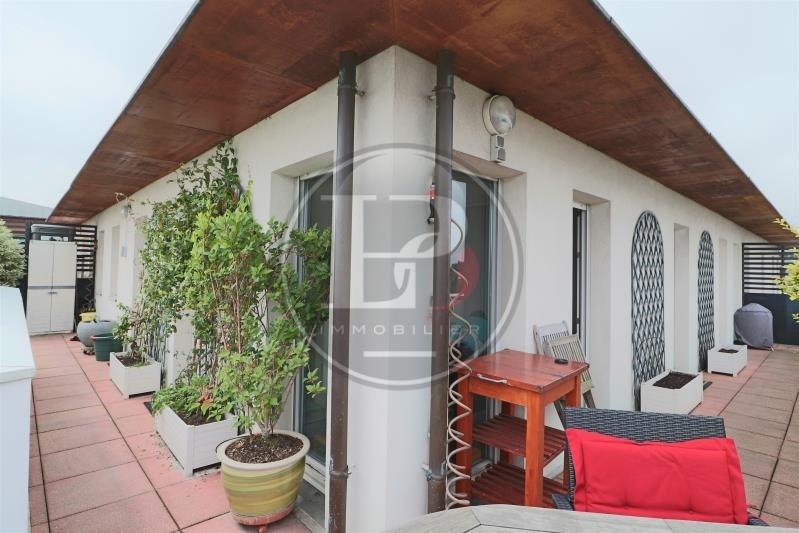 Vendita appartamento St germain en laye 535000€ - Fotografia 1