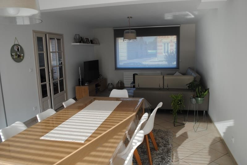 Sale house / villa Quaedypre 278 250€ - Picture 3