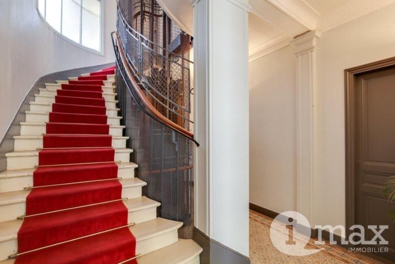 Vente de prestige appartement Paris 18ème 1590000€ - Photo 9