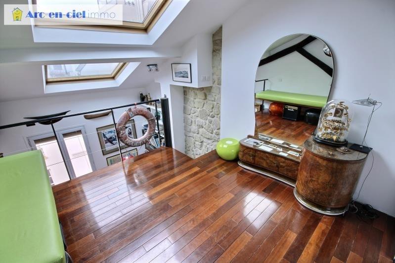 Vente appartement Paris 14ème 618000€ - Photo 4