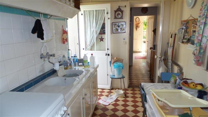 Venta  casa Saacy sur marne 180000€ - Fotografía 6