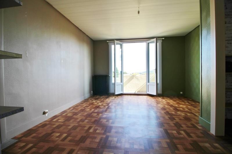 Sale apartment Chatou 270 000€ - Picture 4