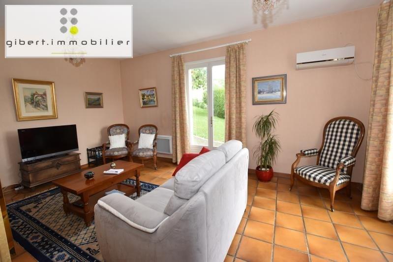 Vente maison / villa Le puy en velay 213000€ - Photo 8
