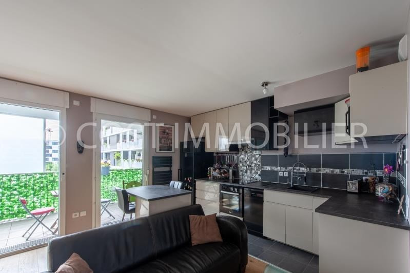 Sale apartment Asnieres sur seine 419 000€ - Picture 5