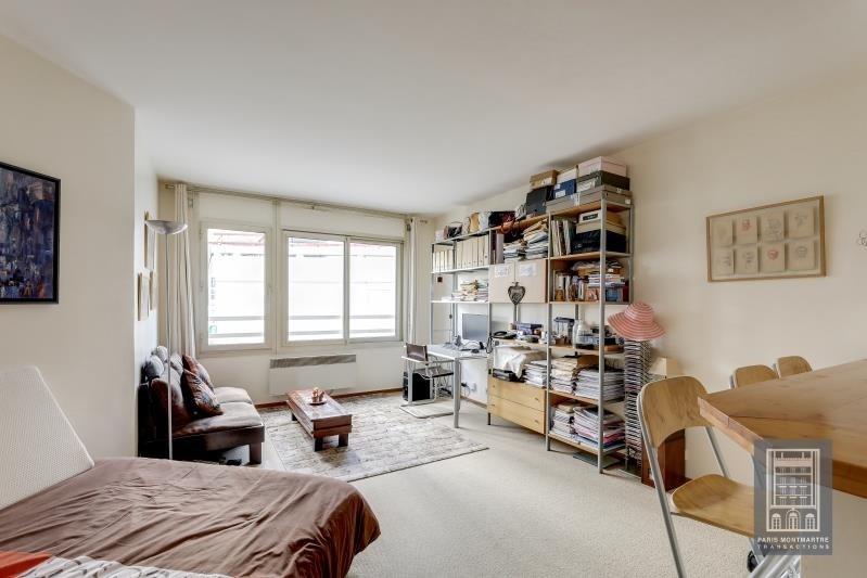 Vente appartement Paris 14ème 350000€ - Photo 1
