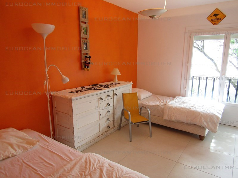 Vacation rental house / villa Lacanau-ocean 1 195€ - Picture 8